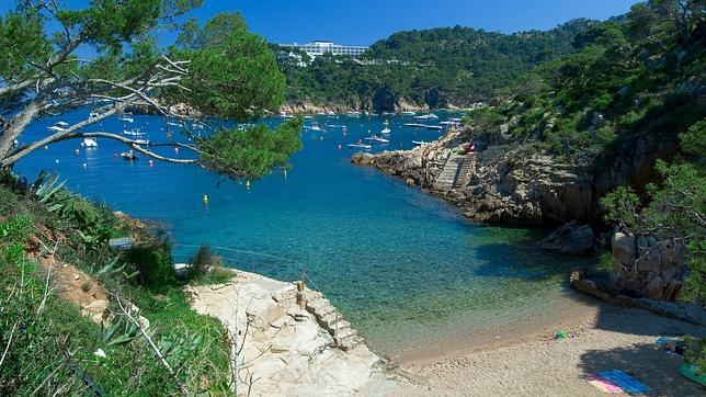 Las diez mejores playas de la costa brava - Casa playa costa brava ...