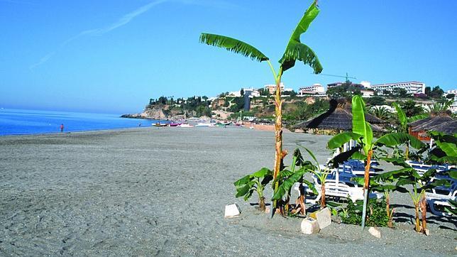 Las mejores playas de la costa del sol Los mejores hoteles sobre el mar