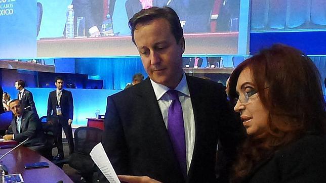 Londres espió a sus socios del G20 en las cumbres, según «The Guardian»