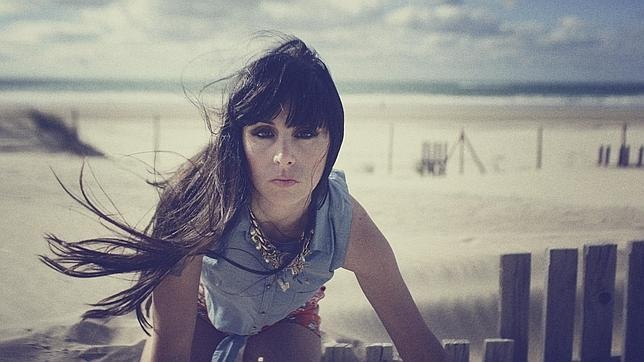 Mala Rodríguez estrena su quinto trabajo, «Bruja»