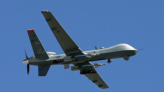 El dron europeo se abre camino