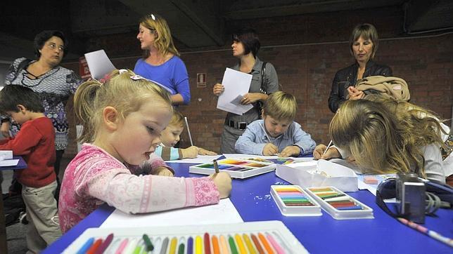 El curso 2013-14 comienza el 9 septiembre en Primaria y el 16 en Secundaria