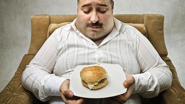 La obesidad está en el cerebro, no en el plato