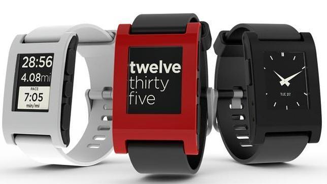 La consola Ouya o el reloj Pebble... Cinco grandes éxitos de Kickstarter