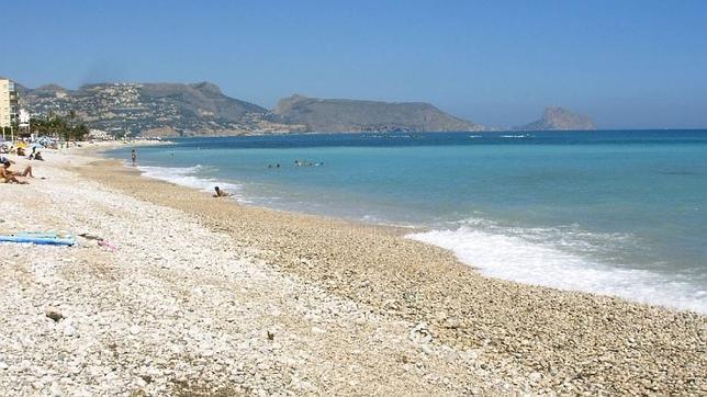 Las diez mejores playas de la Costa Blanca