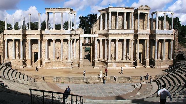 Huellas romanas en España: de Mérida a Tarraco
