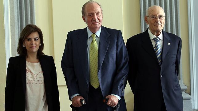 Juan Carlos y Sofía - Página 23 Rey-santamaria-beccaria--644x362