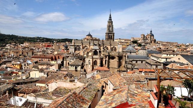 Toledo, turismo perdido en el tiempo
