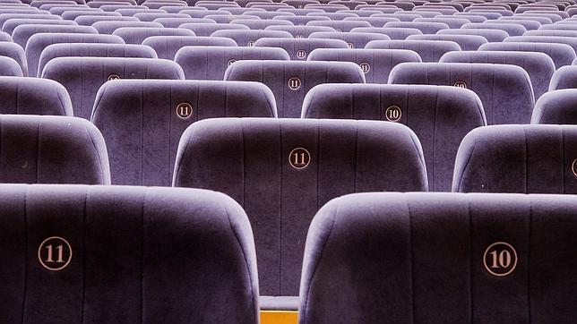 El cine espa ol se plantea una agresiva rebaja del for Cine capitol precio entrada