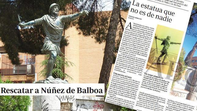 Ruta Quetzal BBVA: Rescatar al «desconocido» Núñez de Balboa