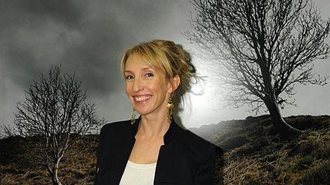 La directora Sam Taylor-Johnson dirigirá la película «50 Sombras de Grey»