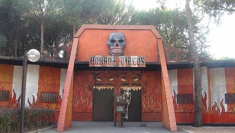 Llega a Madrid el Horror Fest, el primer festival dedicado al terror