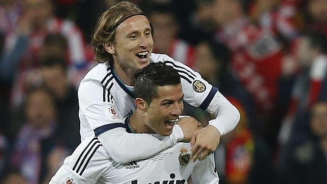 Lo que pide Cristiano Ronaldo para renovar por el Real Madrid