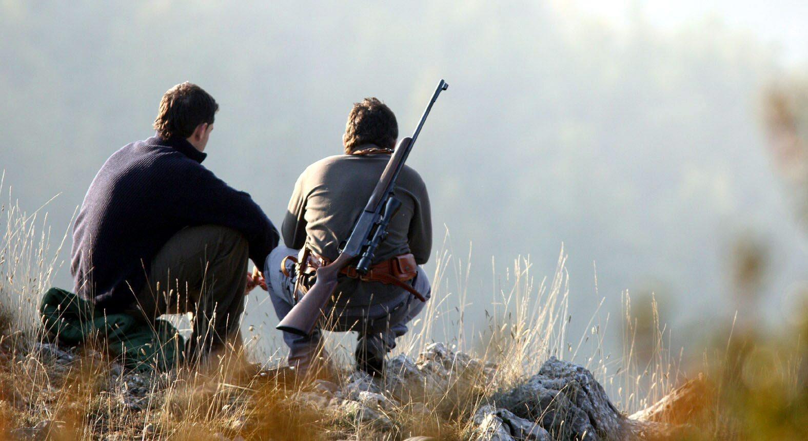Una licencia de caza y pesca para toda España