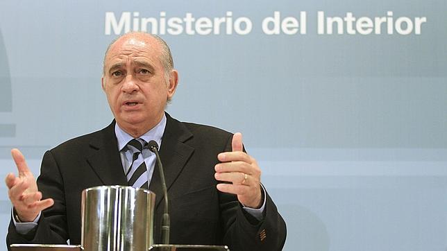 El instituto de la memoria vasca podr a remontarse a las for Nombre del ministro de interior