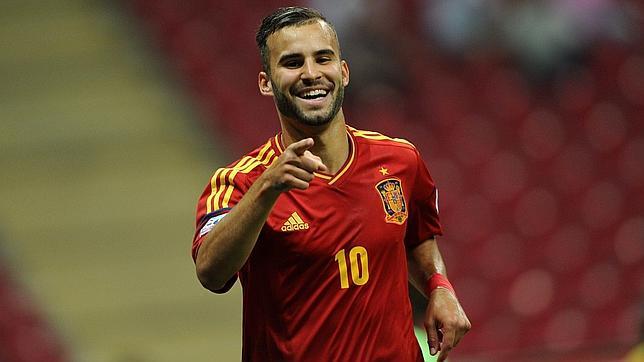 Mundial sub-20: Jesé clasifica a España para octavos
