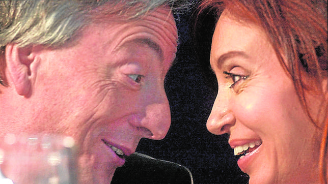 Los Kirchner aumentaron 46 veces su patrimonio mientras ejercían cargos públicos