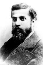 Antoni Gaudí plasma su arte en Google
