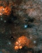 Descubren tres supertierras que pueden ser habitables «cerca» del Sistema Solar