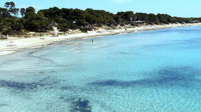 Las mejores playas para ver famosos for Nombres de hoteles famosos