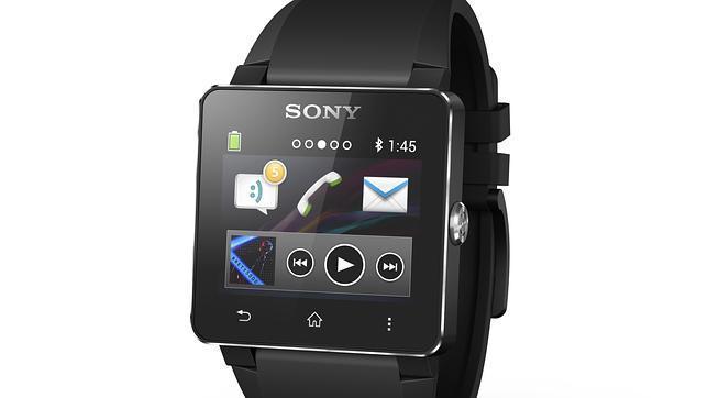 Sony presenta el nuevo Smart Watch 2, reloj de segunda generación