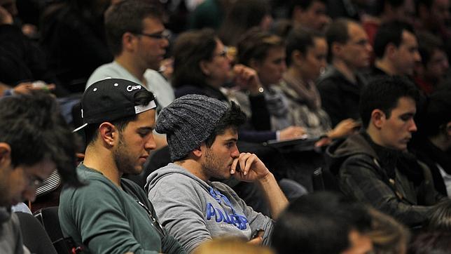 La UE acuerda el «Erasmus+» con el doble de presupuesto y beneficiarios