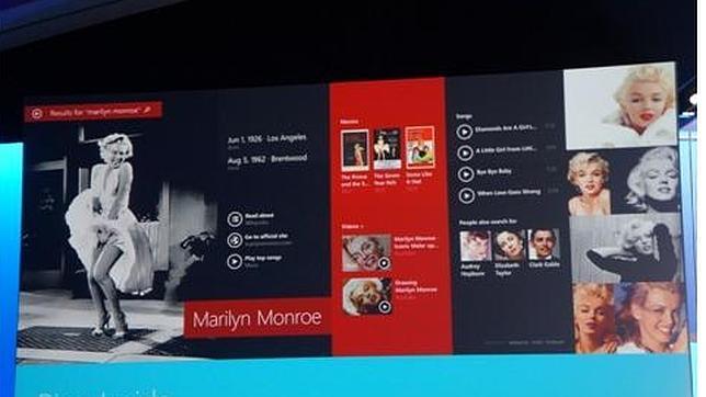 Build 2013: Microsoft muestra las claves de Windows 8.1