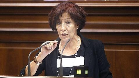 El Gobierno de Canarias presupuesta un euro por día a cada parado en su estrategia contra la pobreza