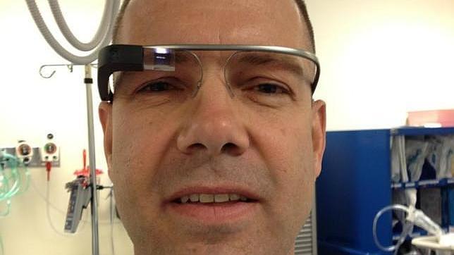 Diez usos de las Google Glass