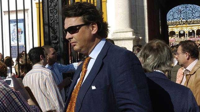 Carlos Núñez se reúne con Miguel Arias Cañete