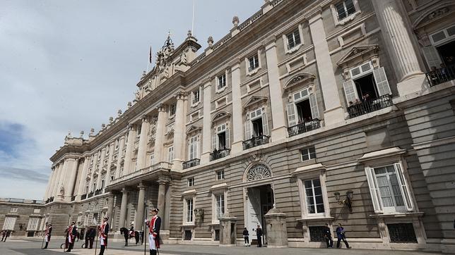 El Palacio Real amplía el horario de visitas gratuitas