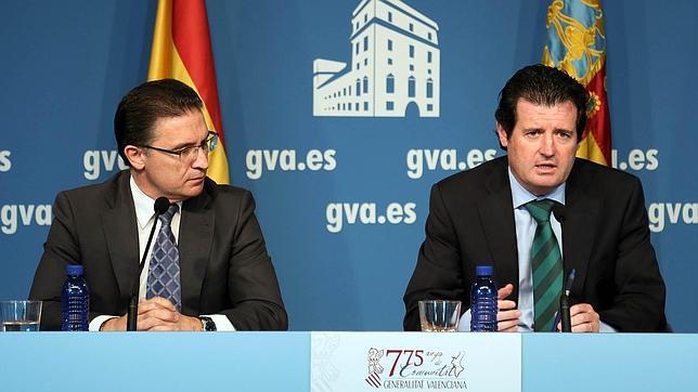 La Generalitat reduce un 45% el número de  miembros de los entes consultivos