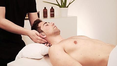 Cinco pasos para dar el masaje perfecto