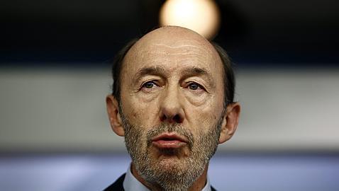 El secretario general del PSOE, en imagen de archivo