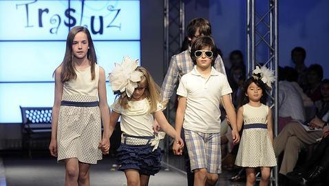 trasluz fashion camp», el primer campamento de diseño y moda para
