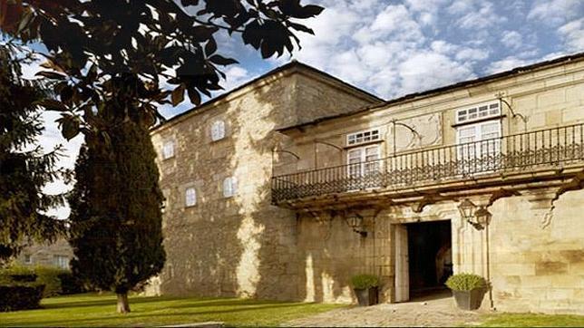 Los diez mejores pazos para celebrar tu boda en galicia - Casas rurales lugo baratas ...