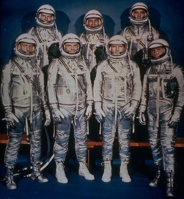 La gran mentira de la NASA