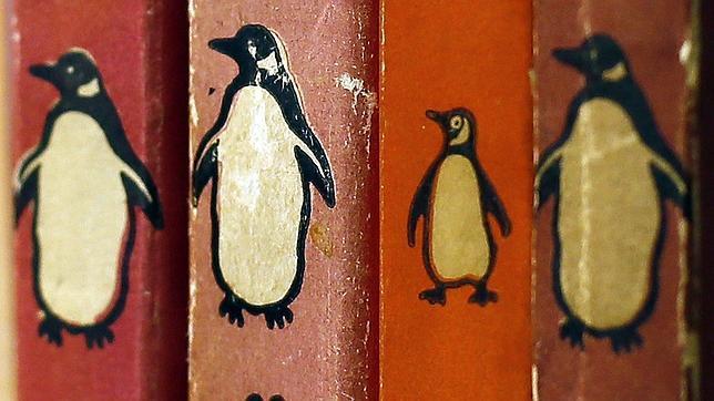Penguin Random House tiene su sede central en Nueva York