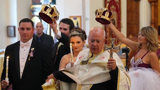 Boda ortodoxa