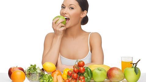 Aprovecha este verano para iniciar una dieta m s saludable for Comidas de verano saludables