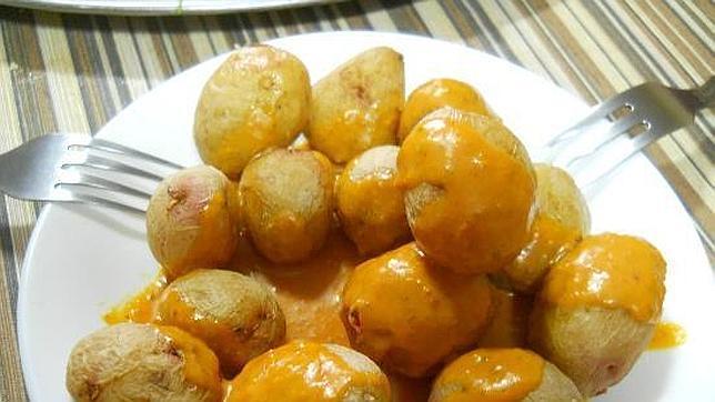 Las diez delicias de la cocina canaria que no te debes perder for Cocina urbana canaria