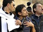 Egipto: Cronología del primer año de Mursi en el poder