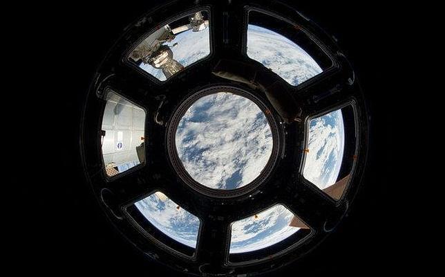 La «prueba» de que la Tierra es redonda