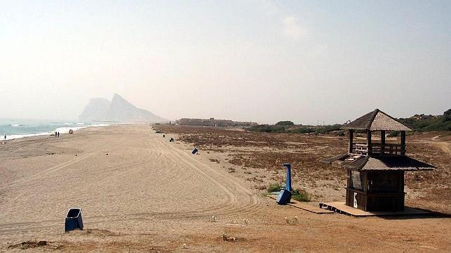 Diez playas de la Costa de la Luz de visita obligatoria