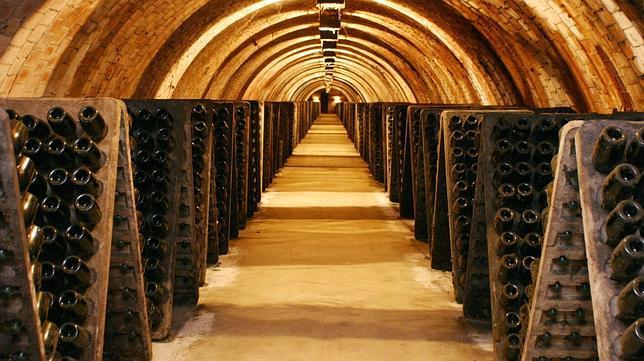 Las rutas del vino m s visitadas en espa a - Bodegas de vino en valencia ...
