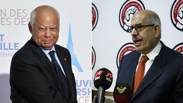 Directo: El economista liberal Al Beblaui, primer ministro, y El Baradei vicepresidente