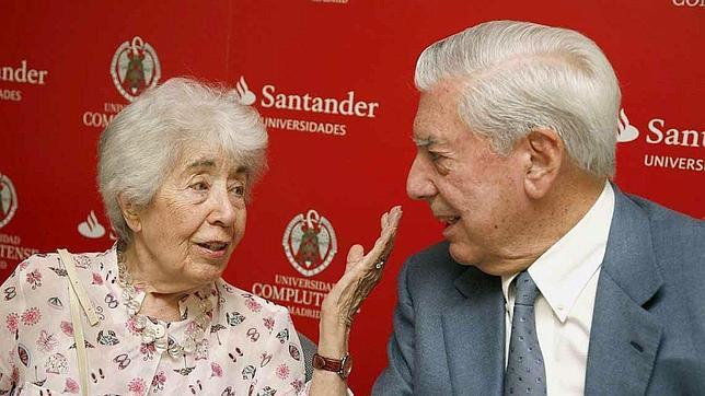 Vargas LLosa: «Cortázar es un escritor ausente siempre presente»