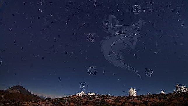 Ya se puede observar el Universo al detalle, gratis y desde casa