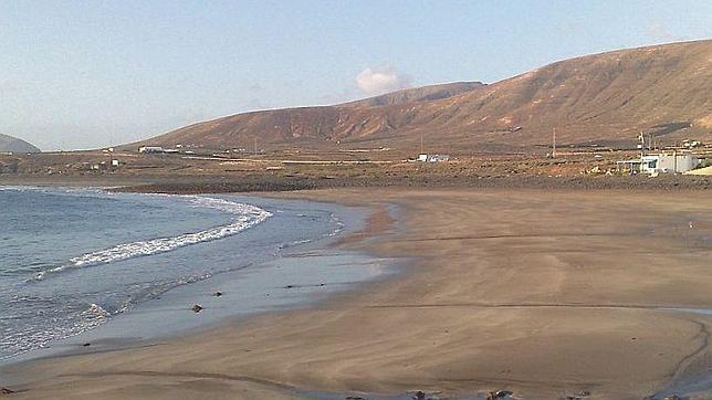 Las diez mejores playas de Lanzarote