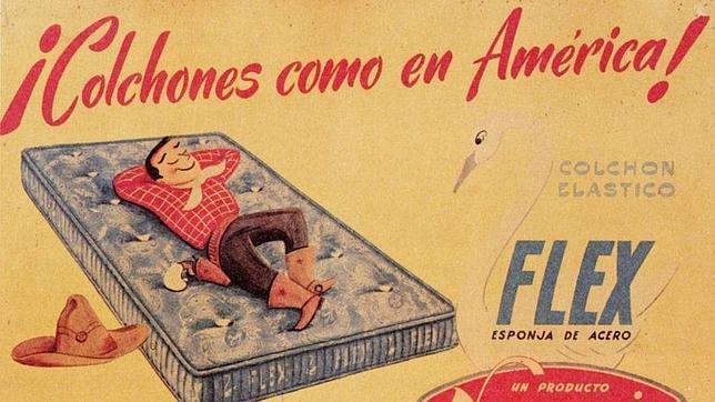 Los ricos norteamericanos podrán dormir en colchones Flex